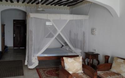 Sea View Suite | Langi Langi Bungalows