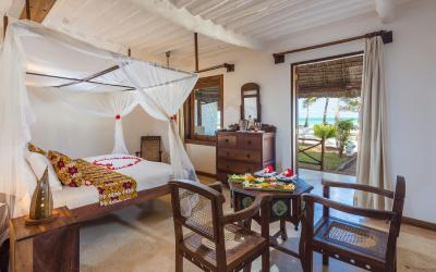 Pokoj Beach Villa | Diamonds Mapenzi Beach Club