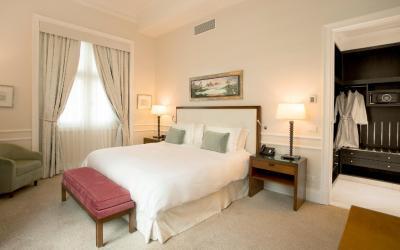 Belmond Copacabana Palace - Superior Partial Ocean View Room