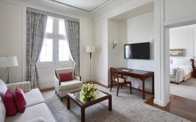 Belmond Copacabana Palace - Junior Suite