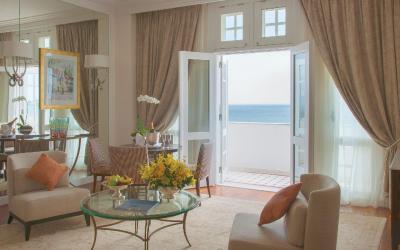 Belmond Copacabana Palace - One Bedroom Ocean View