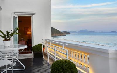 Belmond Copacabana Palace - Suite Penthouse
