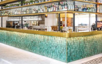 Belmond Copacabana Palace - Restaurant Pergula