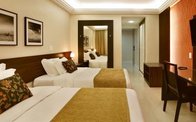 Copa Sul Hotel - Deluxe Room