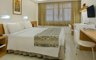 Copa Sul Hotel - Standard Room