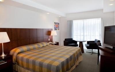 Rio Othon Palace - Luxury Room