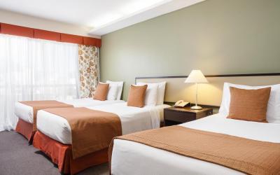 Rio Othon Palace - Superior Room