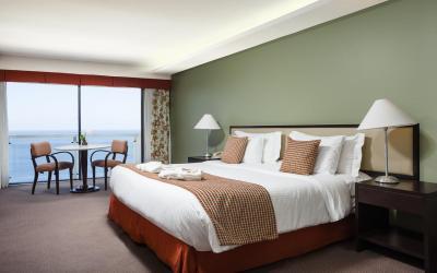 Rio Othon Palace - Superior Luxury Room