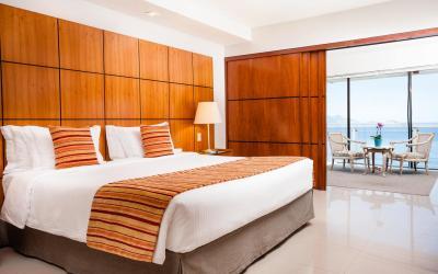 Rio Othon Palace - Junior Suite
