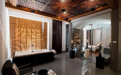 CMU-Spa Fitness-The Spa-Treatment Suite-Double01