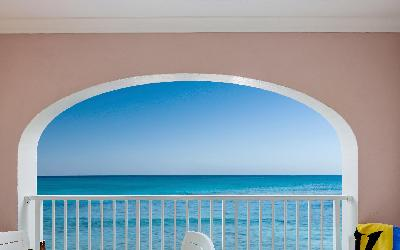 pokoj studio deluxe ocean view 2 | 760 Butterfly beach