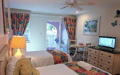 pokoj superior studio 2 | 760 Butterfly beach