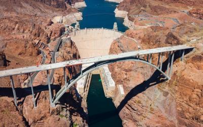 USA | Hoover Dam