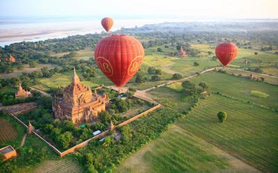 Bagan balón