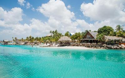 Lions Dive Beach Resort 02
