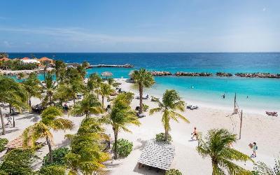 Lions Dive Beach Resort 03
