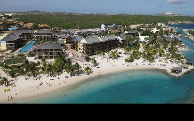 Lions Dive Beach Resort 04