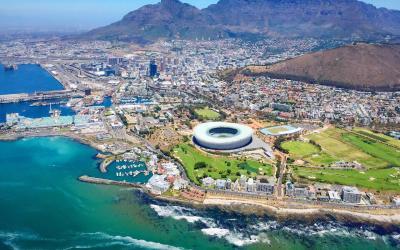 Cape Town | Jižní Afrika