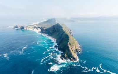 Mys Dobré Naděje | Jižní Afrika