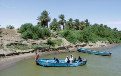 Nil | Súdán