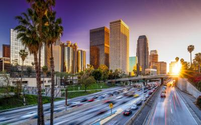 USA | Los Angeles