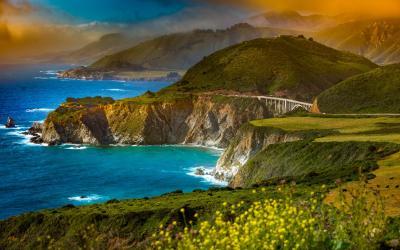 USA | Pacific Highway