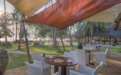 Blu Deli Terrace Cafe