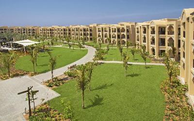 DoubleTree Hilton Marjan Island_III