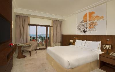DoubleTree Hilton Marjan Island_X