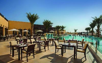 DoubleTree Hilton Marjan Island_XVIII