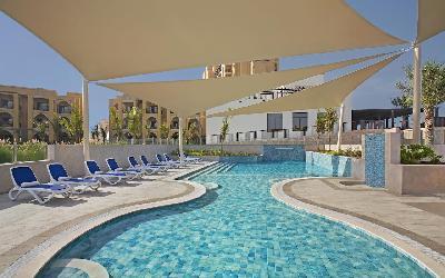 DoubleTree Hilton Marjan Island_XXI