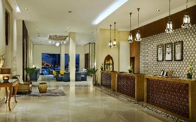 DoubleTree Hilton Marjan Island_XXII