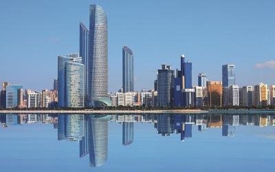 Abu Dhabi cornish