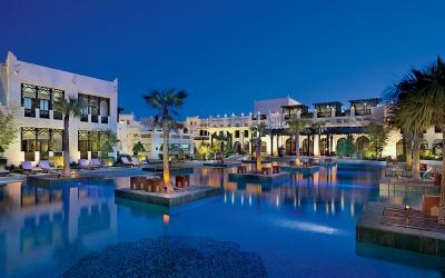 areal hotelu (2)