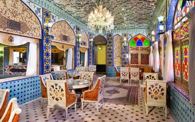 perská restaurace (1)