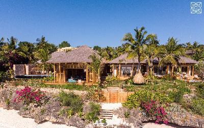 3 spálňová Villa
