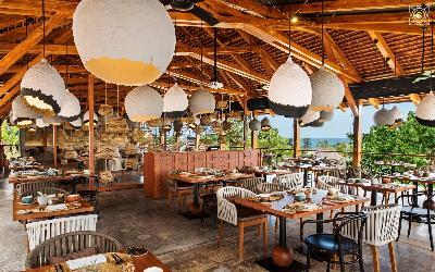 reštaurácia Upendo