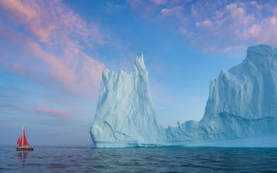 Ilulissat | Grónsko