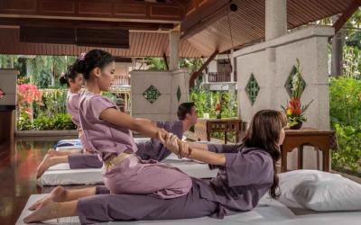 Thai Massage Chann Spa