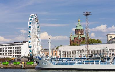 Fínsko | Helsinky