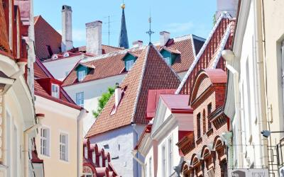 Estónsko | Tallinn