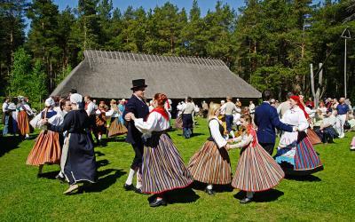 Estónsko | Roca Al Mare