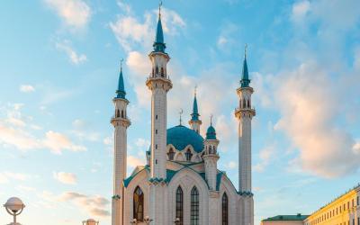 Rusko | Tatarstan