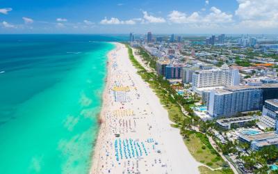 USA   Miami Beach