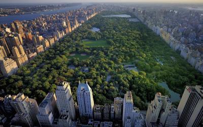 USA | Central Park