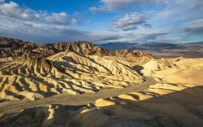 USA | Death Valley NP