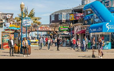 USA | San Francisco_Fishermans Wharf