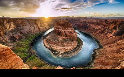 Grand Canyon_Horseshoe Bend