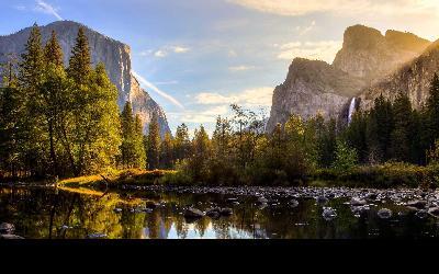 USA | Yosemite