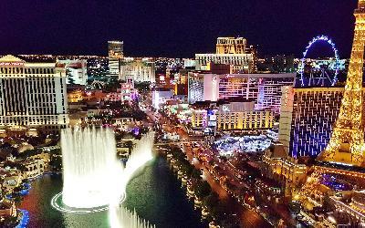 USA | Las Vegas_Strip